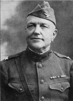 Col. Charles C. Weybrecht