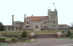 Glamorgan Castle