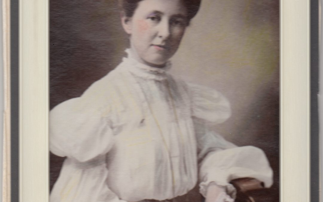 25 Top Historical Events in Alliance – Mabel Hartzell