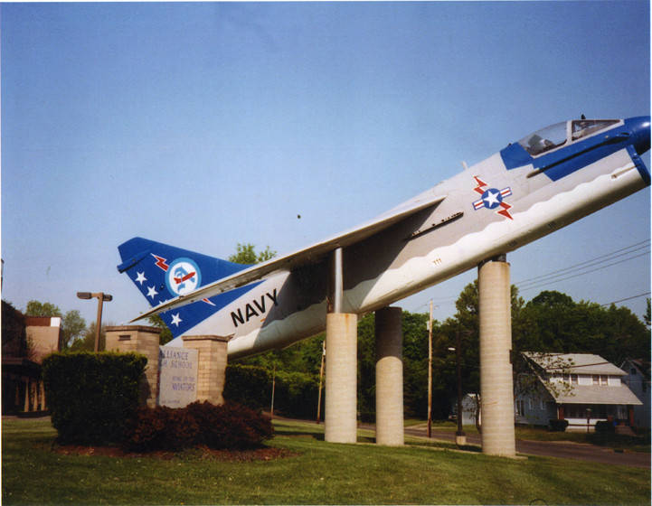 25 Top Historical Events in Alliance – The Aviators