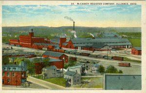 McCaskey Register Plant 1