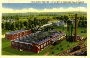 McCaskey Register Plant 2