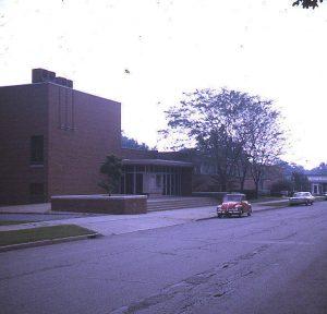 Rodman Playhouse
